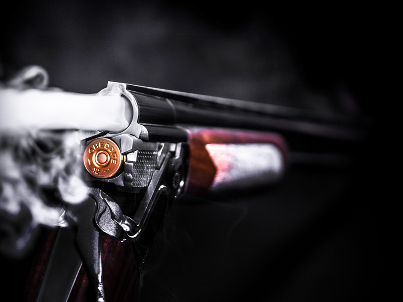 browse shotguns by your favorite manufacturer